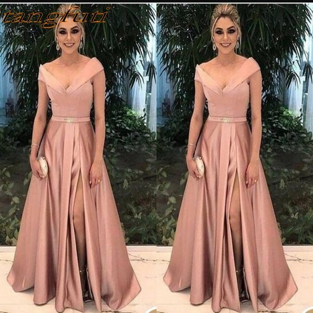 Hairstyle For Wedding Godmother: Elegant Mother Of The Bride Dresses For Weddings Party