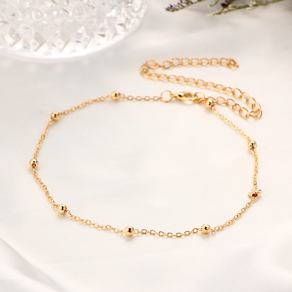 pearl double necklace home p delicate dot pendant stella