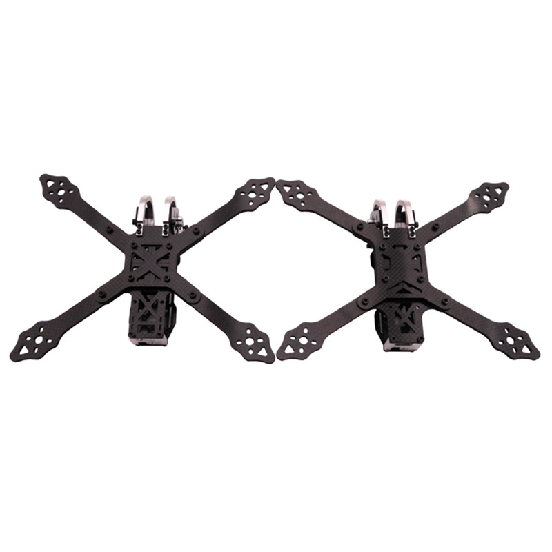 Scorpion X220 H220 220mm 4mm Arm Carbon Fiber Frame Kit For FPV Racing Motor RC Quadcopter Drone Spare Part Accessories carbon fiber mini 250 rc quadcopter frame mt1806 2280kv brushless motor for drone helicopter remote control