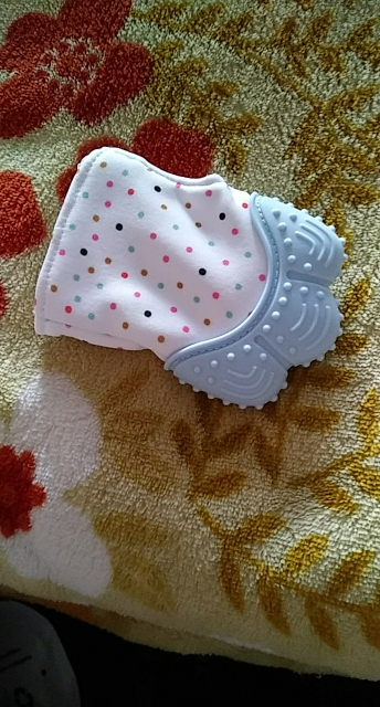 Kacakid™ Baby Teething Toy photo review