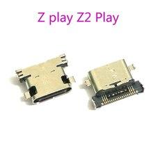 Play Z2 Play зарядка