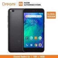 Глобальная версия Xiaomi Redmi Go 16 GB Ram 1 GB Rom (официальное ПЗУ)