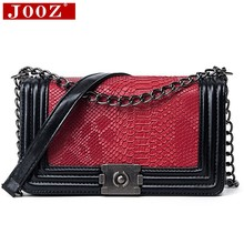 Luxo Famoso designer marca bolsas Mulheres Crossbody bag Serpentine Designer Flap Shoulder Bag bolsas e bolsas Das Senhoras do partido(China)