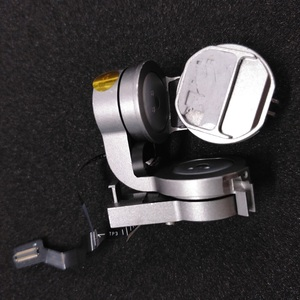 Image 4 - 100% Original Mavic Pro Gimbals Kamera Arm Motor Mit Flache Flex Kabel Kit Reparatur Teil für DJI Mavic Pro Drone zubehör