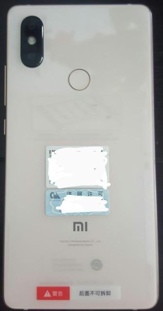 "Multi language Xiaomi Mi 8 SE Snapdragon 710 4GB RAM 64GB ROM Octa Core 5.88"" 2144x1080P Fingerprint ID Mobile Phone"