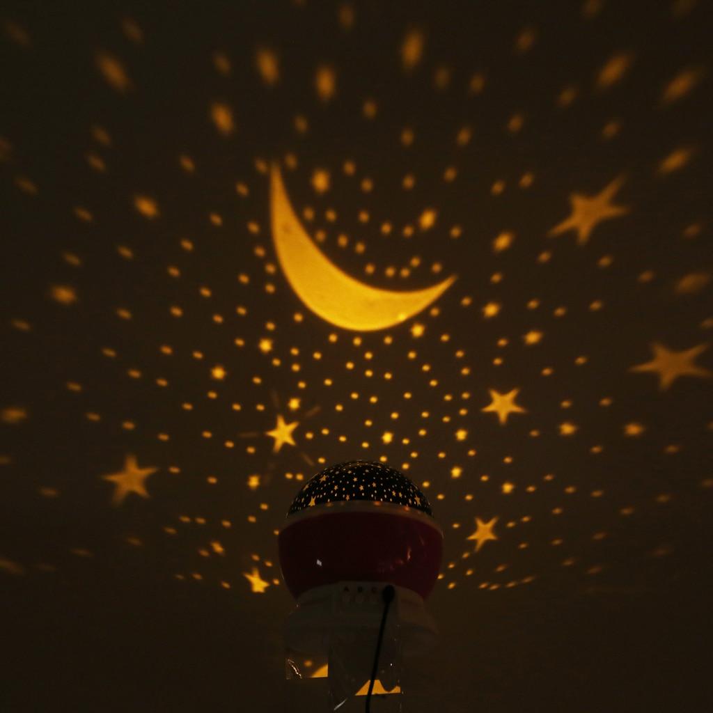 Luzes da Noite lua sonho novidade bateria candeeiros Utilização : Feriado