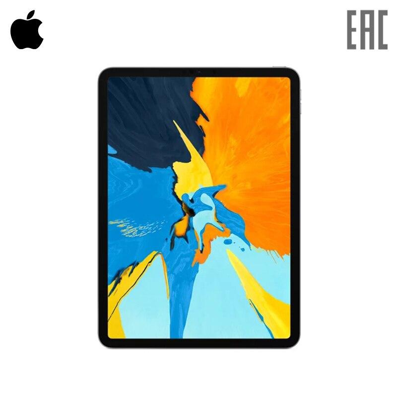 """Купить со скидкой Планшет Apple iPad Pro 11 """"Wi-Fi + cellular 64 GB (2018)"""