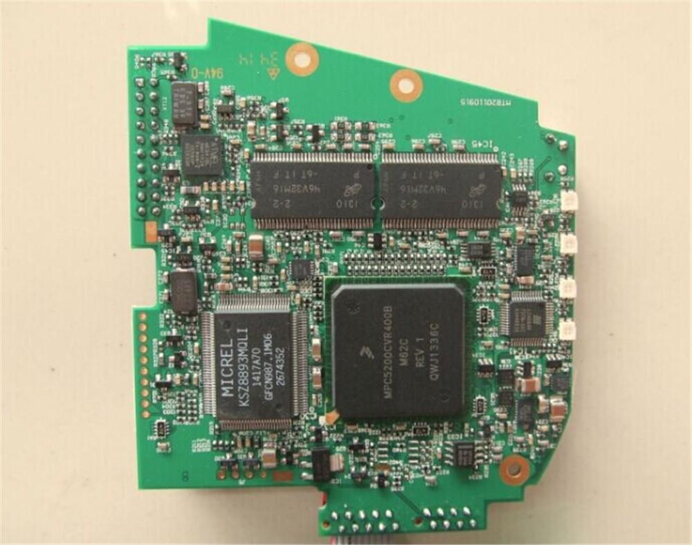 icom a2 PCB