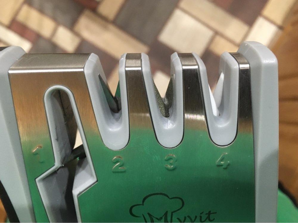Teemant noa ja kääride teritaja Myvit™ photo review