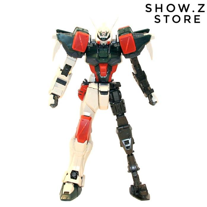[Show.Z Store] 3R MG 1/100 GAT-X103 Buster Gundam Ally Frame Upgrade Kits Action Figure цена 2017