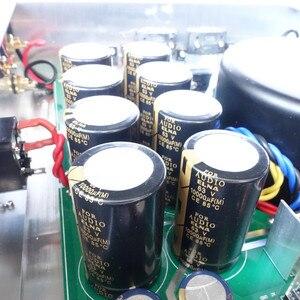Image 4 - Аудиоусилитель WEILIANG, стандартный усилитель мощности 933, ссылка на Burmester 933