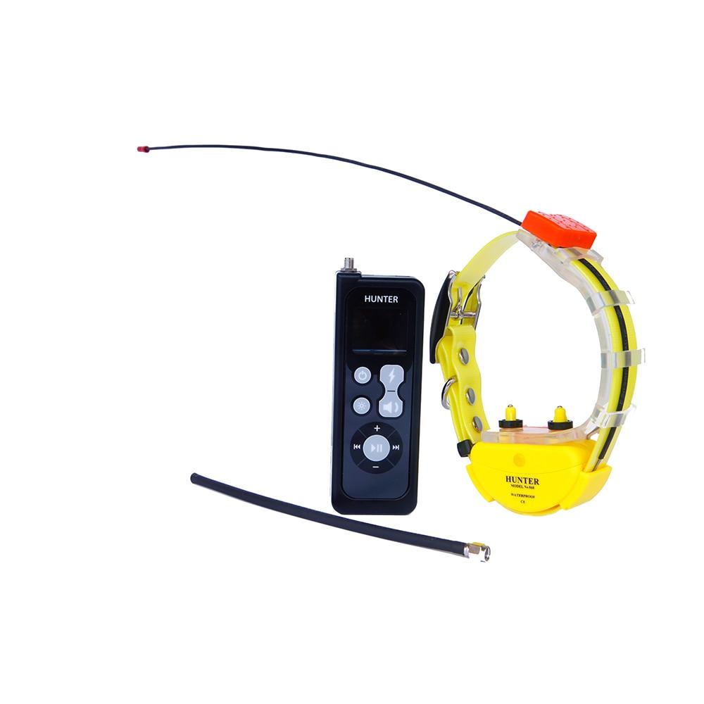 Waterprrof GPS Tracker Dog Training Collar Range up to 25 Km Without SIM Card  GPS-DTR-25000-2