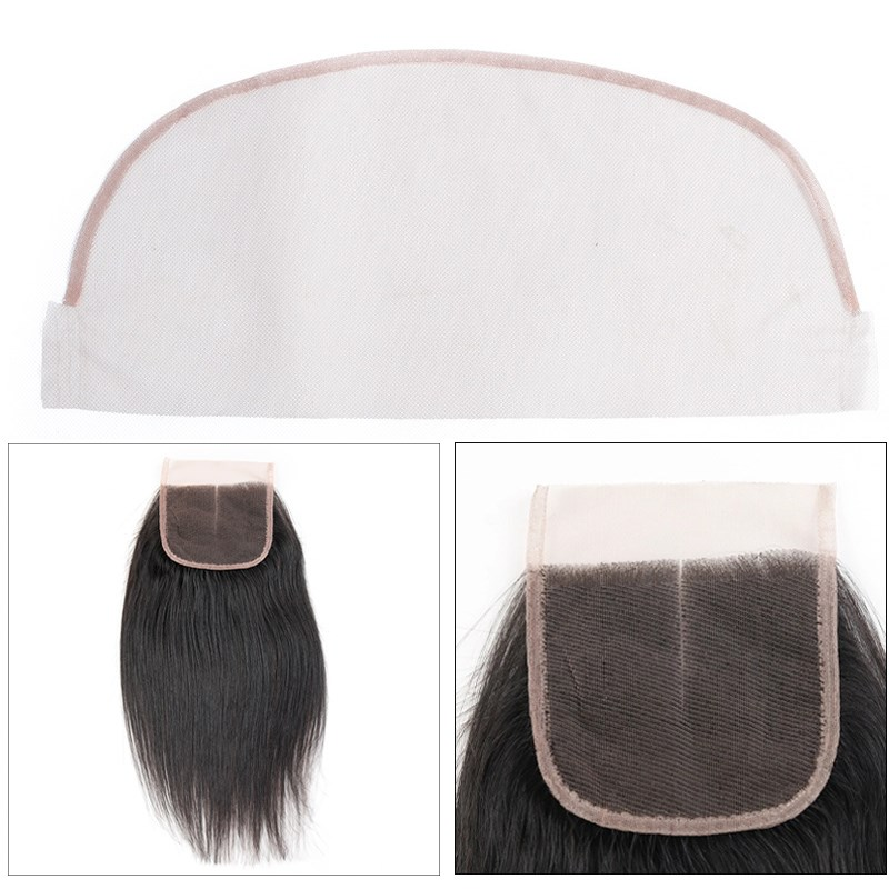 Flight Tracker M Size Wig Caps For Making Wigs 3pcs Top Quality Stretch Adjustable Straps Back Tools & Accessories