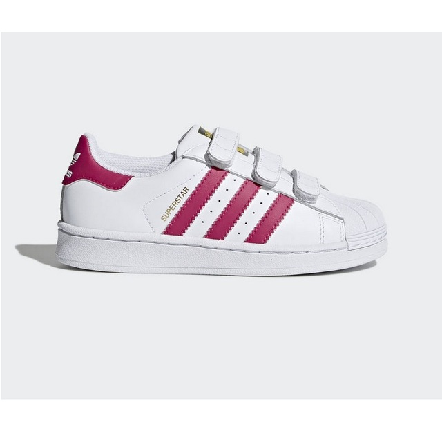 reputable site cc98e b3726 Adidas superstar shoe sneakers B23665 found GIRL target pink
