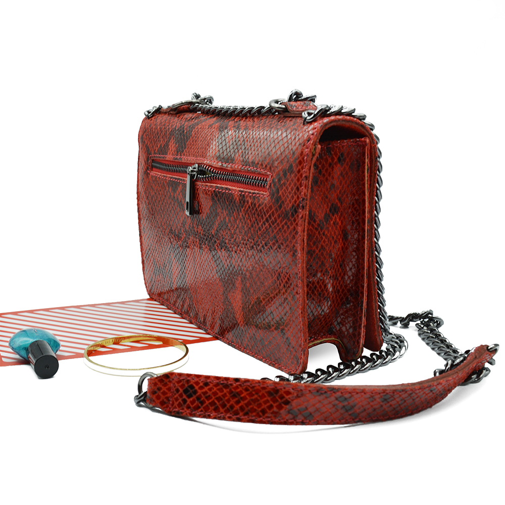 Shoulder Bag High Quality Leather For Woman 1