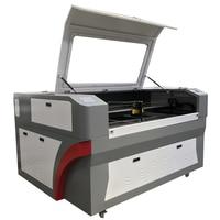 Factory New 80 Watt CO2 LASER Engraver 1390 CNC Laser Engraving Machine For Wood MDF Metal Cutting