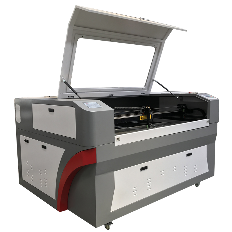 Factory New 80 Watt CO2 LASER Engraver 1390 CNC Laser Engraving Machine For Wood MDF Metal Cutting