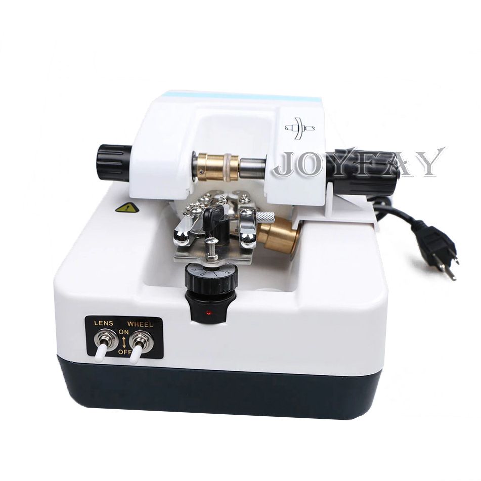 Stainless Steel Optical Lens Groover Lens Slotted Machine CP 3CR|optical lens|lens optical|machine machine - title=