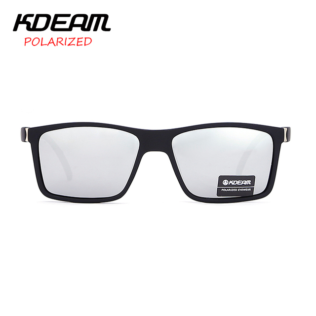 KDEAM KD9020 Polarized Sunglasses
