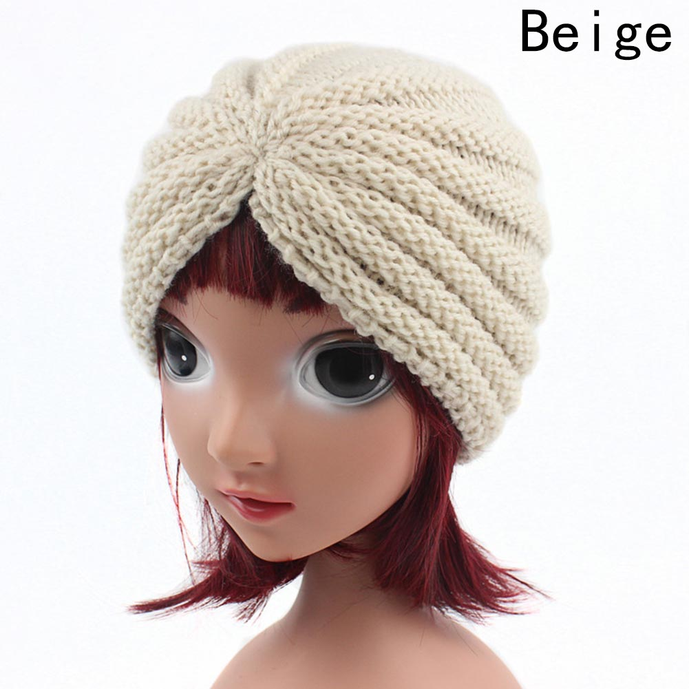 2017 Women Winter Hats India Hats Caps Turban Caps Dome Caps Women Beanies Hats Fashion Women Knitted Warm Hats chsdcsi pleuche women turban caps twist dome caps head wrap europe style india hats womens beanies skullies for fall and spring