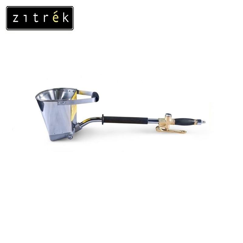 Hopper bucket plaster Zitrek SN-01 (wall) Plastering Ceiling hopper bucket Stucco in narrow openings