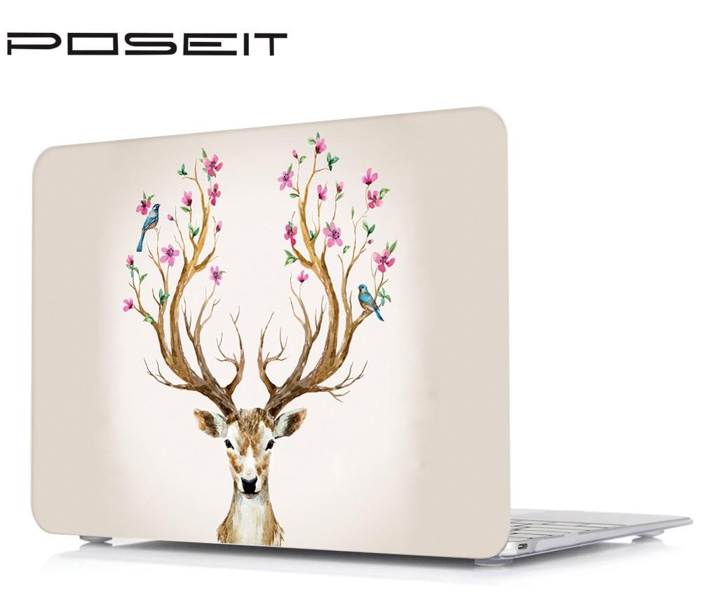 High quality printing Laptop Case For font b Apple b font font b MacBook b font