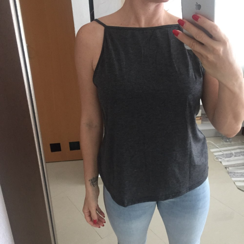 New women  tops   casual and sexy backless women clothing solid women summer  tank tops