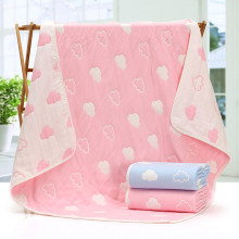 Newest Baby Blankets Newborn Soft Baby Crib Quilt Stroller Car Cover Sleeping Blanket Swaddling Clothes Kids Blanket