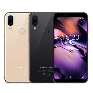 Image 5 - UMIDIGI A3 สมาร์ทโฟน Global DUAL 4G 5.5 นิ้ว 18:9 หน้าจอโทรศัพท์มือถือ Android 8.1 2 + 16G Face ลายนิ้วมือโทรศัพท์มือถือ