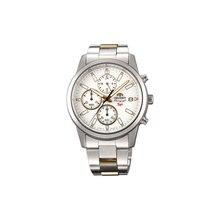 Наручные часы Orient KU00001W мужские кварцевые