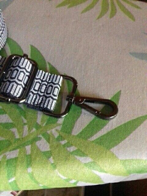 AIMIYOUNG Bag Strap Handtas Belt Schoudertas Wide Strap Replacement Strap Accessory Bag Part Adjustable Belt For Bag 130cm photo review