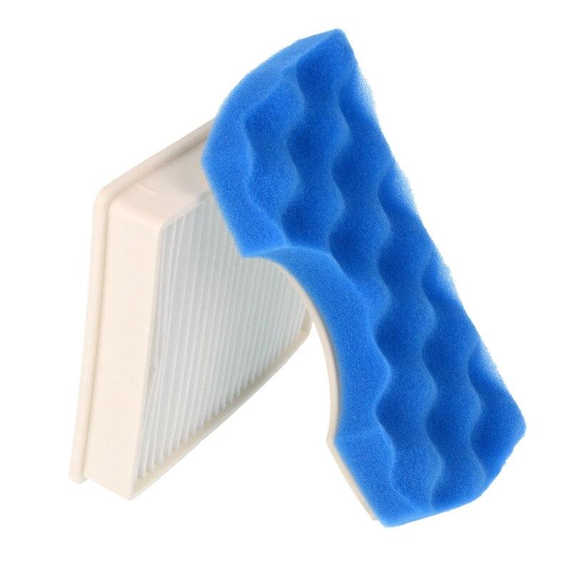 Набор фильтров для пылесоса для замены samsung SC4330 (Hepa фильтр + губчатый фильтр)Запчасти для пылесоса    АлиЭкспресс