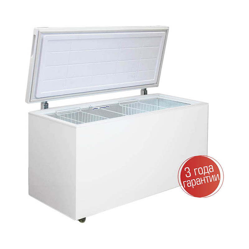 Freezers Biryusa 455VK