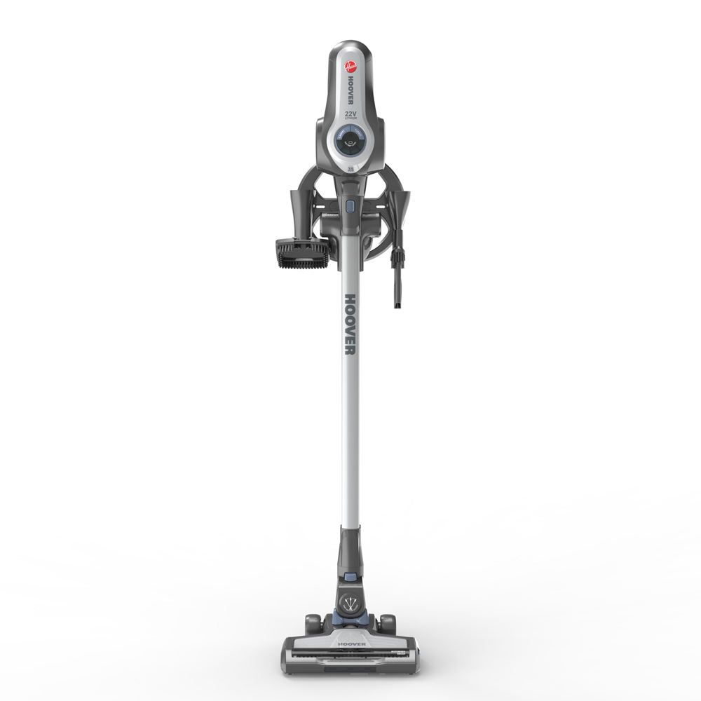 Hoover vertical vacuum cleaner RHAPSODY when allergy RA22ALG 019 цена