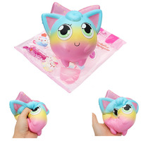 Portable Eric Cartoon Figure Doll Soft Squishyed Toy 18CM Super Slow Rising With Original Packaging Fun