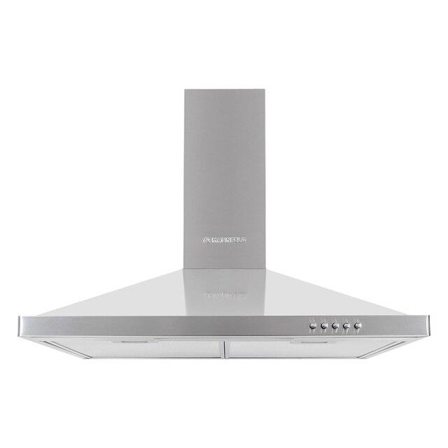 Кухонная вытяжка MAUNFELD Line Slim 60 нержавеющая сталь