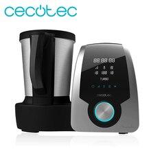 Cecotec Conga Serie 990 Excellence-робот аспиратор que friega, con 4 cepillos laterales, 220-240/50Hz, Negro