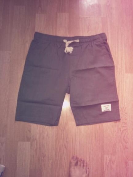 Пионерский лагерь одноцветное повседневные шорты мужские брендовая одежда простые летние хлопковые шорты мужской качество стрейч бермуд шорты ADK803145
