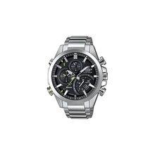 Наручные часы Casio EQB-500D-1A мужские кварцевые
