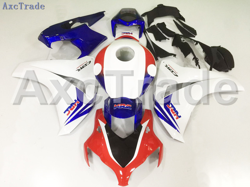 Motorcycle Fairings For Honda CBR1000RR CBR1000 CBR 1000 2008-2011 08 09 10 11 ABS Plastic Injection Fairing Bodywork Kit A88 arashi motorcycle radiator grille protective cover grill guard protector for 2008 2009 2010 2011 honda cbr1000rr cbr 1000 rr