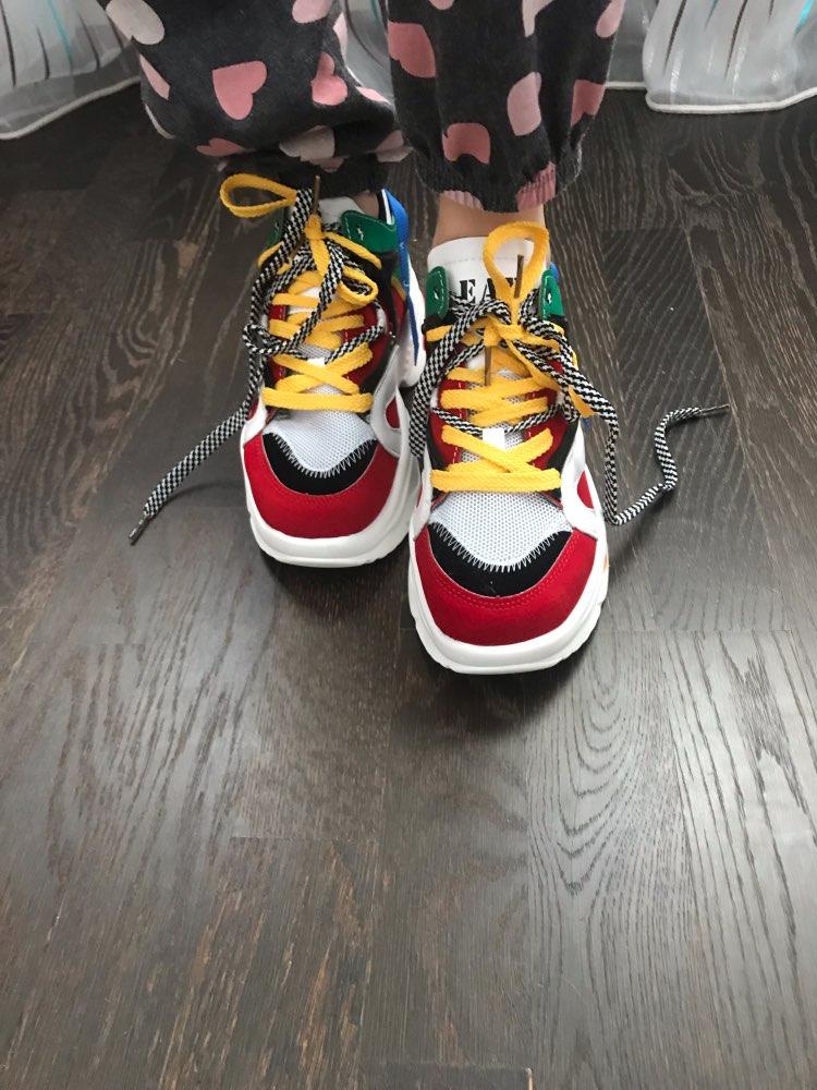 (EAF) Womens Running Shoes - Hello Penguins