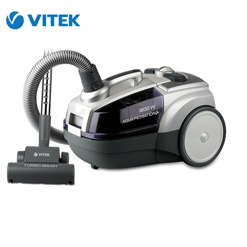 The electric vacuum cleaner Vitek VT-1833 PR