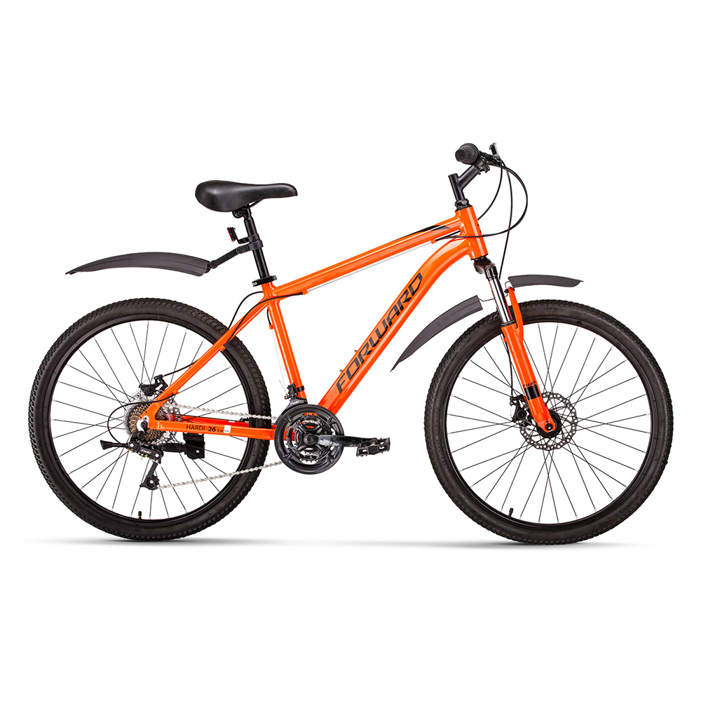 цена на Bicycle Forward HARDI 26 2.0 disc (height 17
