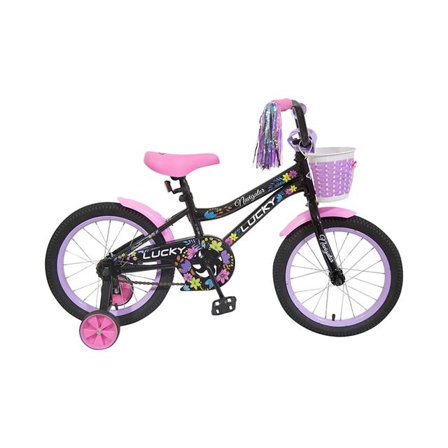 """Велосипед детский Navigator 16"""" ВН16135"""