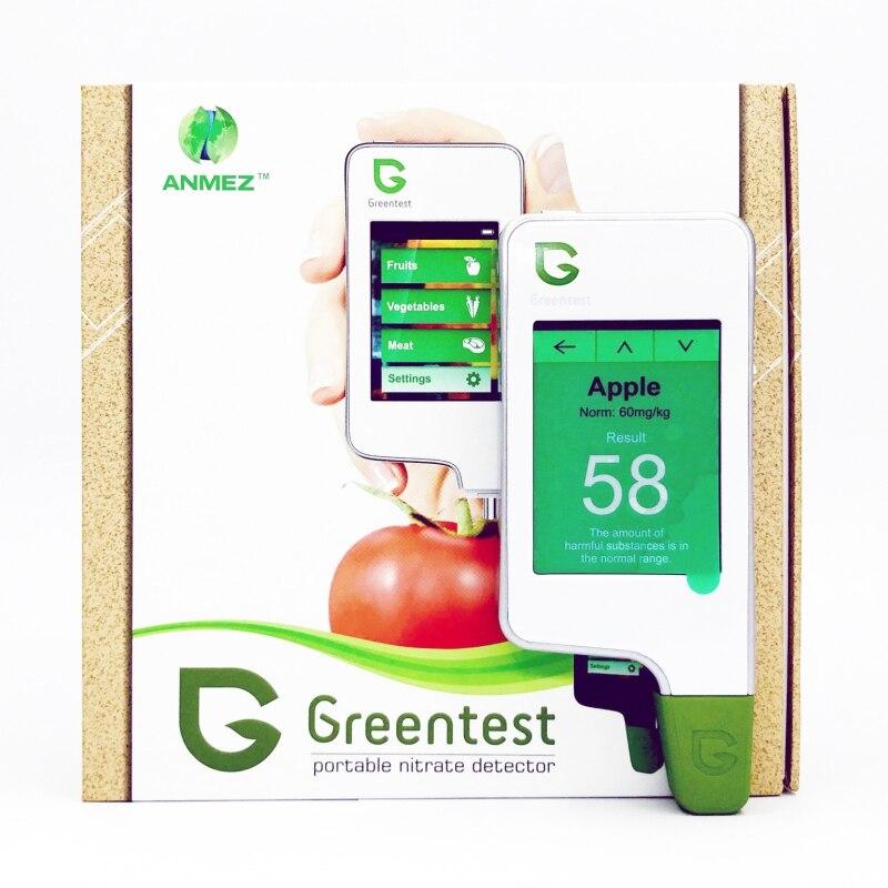 Greentest 2 3