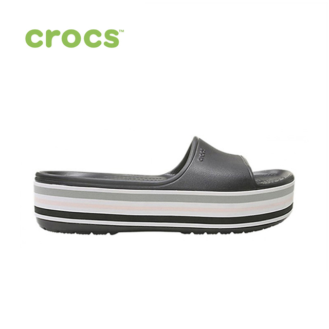 CROCS CB Platform Bld Color Slide UNISEX