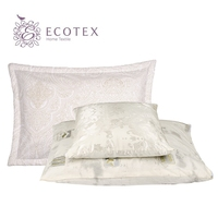 Pillow Buckwheat collection Health. Production company Ecotex(Russia).