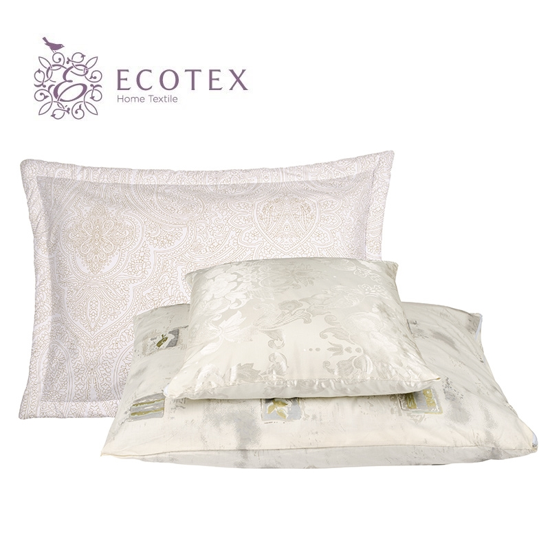 Pillow Buckwheat collection Health. Production company Ecotex(Russia). pillow fiber collection comfort production company ecotex russia