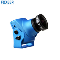 2017 New Arrival Foxeer Monster V2 1200TVL 1 3 CMOS 16 9 PAL NTSC FPV Camera
