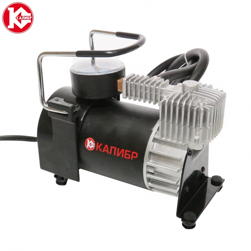 Car air compressor Kalibr AK40R15 Voltage 12V, productive capacity 40 l/min, packed in bag (with kit) autech h1 led headlight bulb car headlamp auto head bulbs 72w 7200lm cob chips 12v fog lights conversion kit all in one